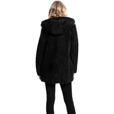 Jacheta Urban Classics Sherpa Black 1