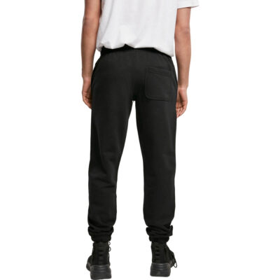 Pantaloni Urban Classics Basic Sweatpants 2.0 Black 1