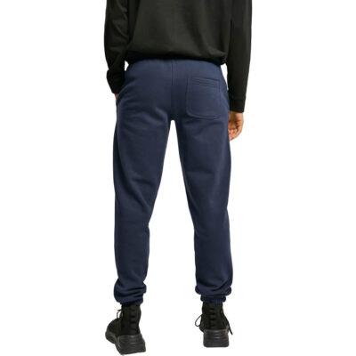 Pantaloni Urban Classics Basic Sweatpants 2.0 Navy 1
