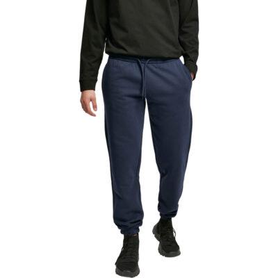 Pantaloni Urban Classics Basic Sweatpants 2.0 Navy