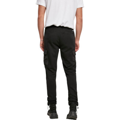 Pantaloni Urban Classics Commuter Black 1