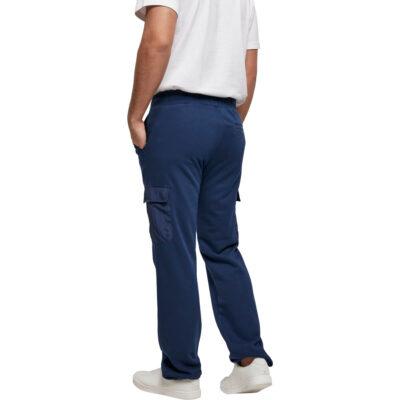Pantaloni Urban Classics Commuter Dark Blue 1