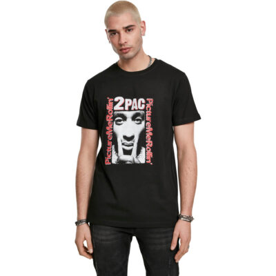 Tricou 2 Pac Boxed In