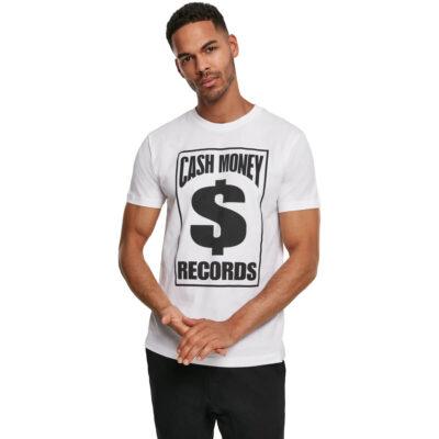 Tricou Cash Money Records