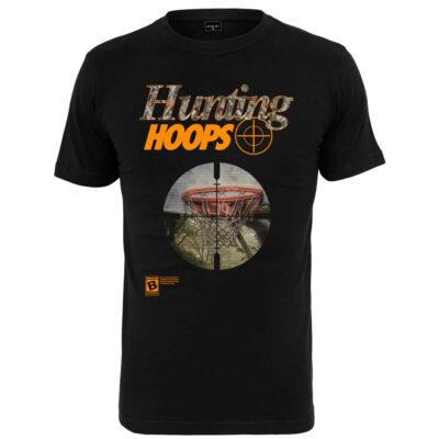 Tricou Hunting Hoops