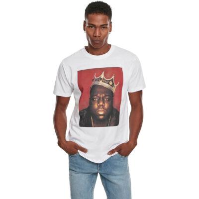 Tricou Notorious Big Crown