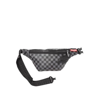 Borseta Sprayground Black Henny Crossbody 1