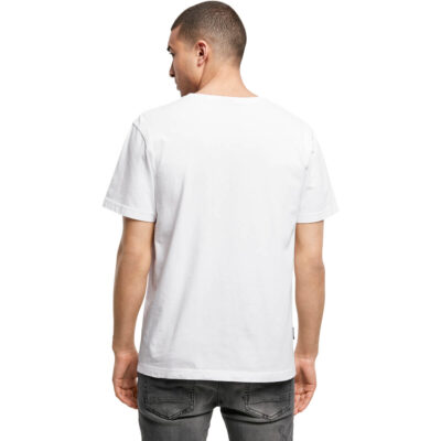 Tricou Cayler & Sons Livin White 1