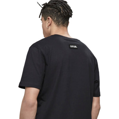 Tricou Cayler & Sons Loud No Brainer 1