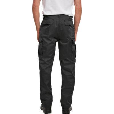 Pantaloni Brandit Thermal US Ranger Cargo Black 1