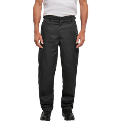 Pantaloni Brandit Thermal US Ranger Cargo Black
