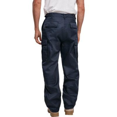 Pantaloni Brandit Thermal US Ranger Cargo Navy 1