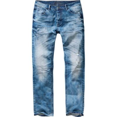 Pantaloni Brandit Will Washed Denim 4