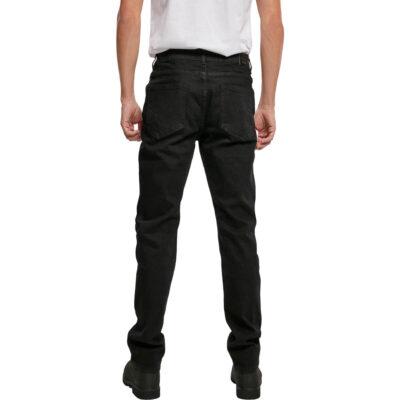 Pantaloni Mason Denim Unwashed 1