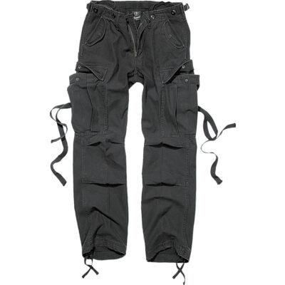 Pantaloni Urban Classics M-65 Cargo Black
