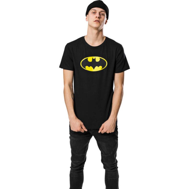 Tricou Batman Logo