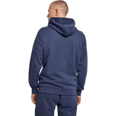 Hanorac Starter Essential Zip Dark Blue 1